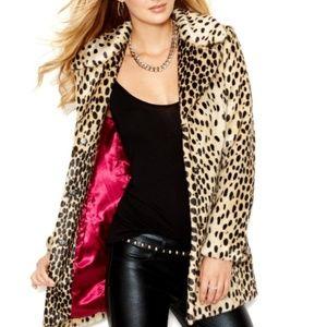 Guess Leopard Jacket